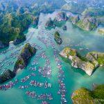 vịnh Lan Hạ, Cát Bà